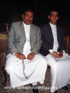 Ali Shamkhani & Son