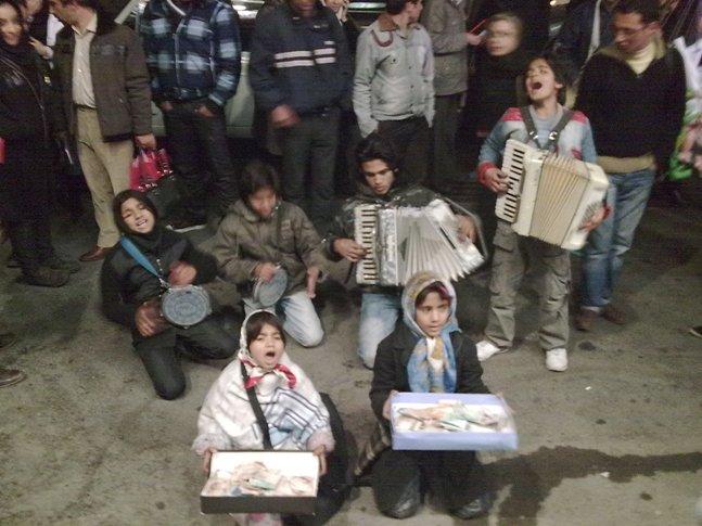 street-concert